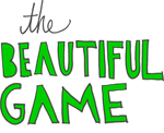 The Beautiful Game Logo